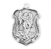 JEWELRY # Saint Michael