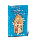 """The Original"" Mother's Manual Prayer book Paperback 218 Pages"