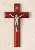 GIFTS - Wall Crucifix